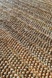 Traditional Matting Close Up